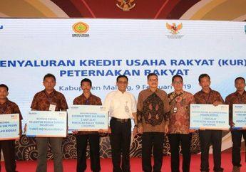 Ambil Pinjaman Tanpa Agunan untuk 57 Juta Orang Dari BRI Dibagi-bagi Ajukan Online Nih Syaratnya