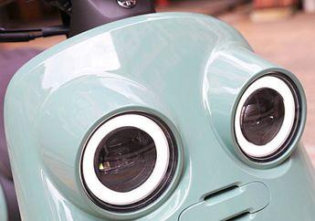 Ada Saudara Yamaha NMAX Mirip Minion, Harganya Mulai Rp 38 Jutaan!