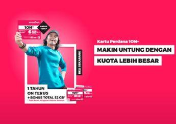 Diem-diem Aja, Smartfren Tebar Promo 1 Tahun On Terus Bonus Total 52 GB