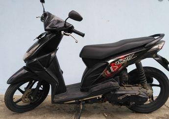 Honda BeAT Dilelang Cuma Rp 500 Ribu, Buruan Dibawa Pulang Bro