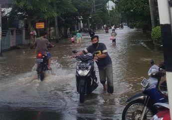 5 Aplikasi Buat Hindari Motor Kebanjiran, Bikers Wajib Punya