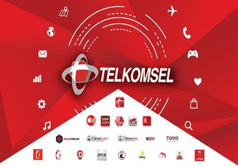 Diam-diam Telkomsel Punya Paket Internet Murah 50 GB Cuma Rp 100 Ribu