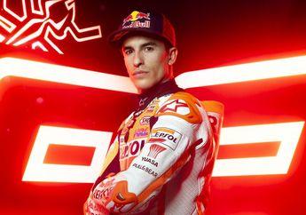 Wow, Marc Marquez Siap Ngegas di Sirkuit MotoGP Qatar Asalkan...