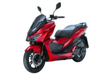 Siap-Siap, Pesaing Yamaha NMAX Asal Malaysia Bakal Meluncur Nih!