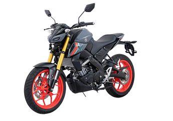 Keren Nih, Motor Yamaha MT-15 2021 Dapat Warna Baru di Thailand