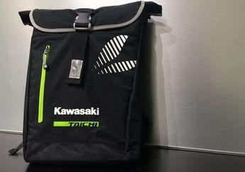 Kawasaki Diskon Tas Taichi Buat Bikers, dari Sejutaan Jadi Rp 329 Ribu