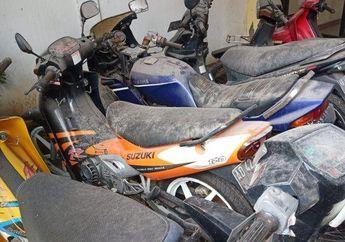 Motor Incaran Kolektor Disita Polisi, Ayah Pemiliknya Bongkar Fakta Mengejutkan