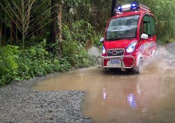 Cuma Seharga Honda BeAT Bekas Muat 4 Orang Gak Kehujanan, Nih Kehebatan Lainnya