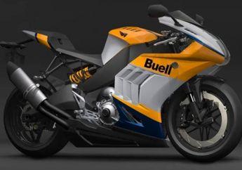 Pabrikan Motor Buell Bangkit Dari Kubur, Siap Rilis Banyak Model Baru!
