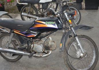 Serbu Honda Win Dilelang Murah, Harganya Cuma Ratusan Ribu Doang