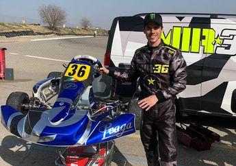 Akhirnya, Juara Dunia MotoGP 2020 Bocorkan Launching Tim Suzuki MotoGP