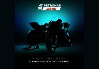Penampilan Baru Valentino Rossi Di MotoGP 2021, Nih Link Launchig Tim