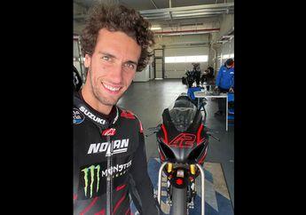 Kebangetan, Pembalap MotoGP Ini Campakin 'Suzie', Pindah Ke Lain Hati?