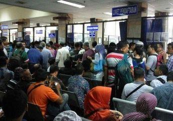 Selain Ribet Terungkap Pemilik Kendaraan Malas Bayar Pajak di Samsat