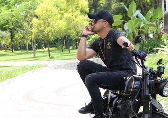 Wow, Wabup Hengky Kurniawan Siap Bangun Sirkuit Balap Motor di Bandung