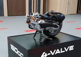 Bedah Mesin Baru Honda PCX 160, Warganet Soroti Masalah Bunyi Gaib