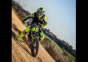 Awas Lewat, Hari Ini Valentino Rossi Pamer Livery Baru MotoGP 2021