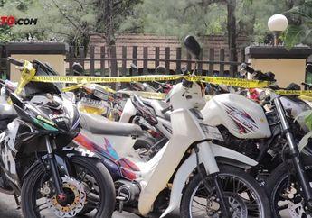 Ayah Pemilik Motor 2-Tak yang Disita Polisi Buka Suara, Akhirnya Terbongkar Faktanya