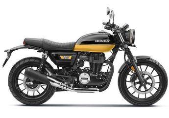 Wuih, Honda CB350 Bakal Diekspor dari india, Indonesia Kebagian?