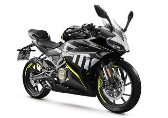 Dilaunching Motor Saingan Honda CBR250RR, Tenaga Buas Buruan Bayar