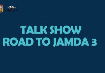 Wuih Keren, Hari Ini Road to Jamda 3 YRKI Yogyakarta Live di YouTube