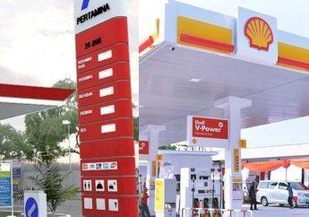 Harga Bensin Naik Dijelaskan Shell Indonesia dan Gimana BBM Pertamina