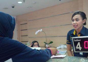 Cepet Ajukan Pinjaman di Bank BRI, Suku Bunga Kredit Turun Lagi Loh
