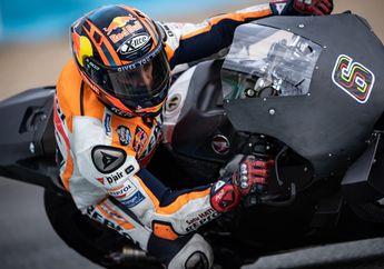 Panas, Tes Pramusim MotoGP Qatar Bakal Soroti Kasus Honda Dan Bradl