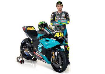 Bikin Penasaran, Komposisi Kru Tim Valentino Rossi Di MotoGP 2021
