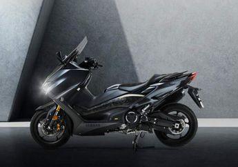 Motor Baru Yamaha 2021 Edisi Ulang Tahun, Harganya Bikin Melongo