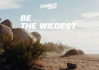 Muncul Teaser Motor Baru Ducati Bakal Meluncur, Model Scrambler?