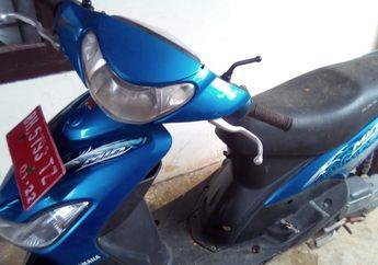 Sikat, Bawa Pulang Yamaha Mio Cuma Modal Rp 800 ribuan, Intip Caranya