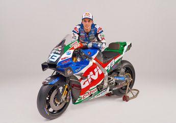 Adik Marquez Kurang Greget Di Tes Pramusim MotoGP 2021, Bilang Begini