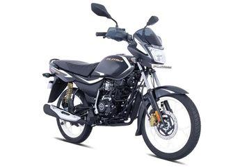 Motor Sport 110cc Dari Bajaj, Rem Sudah ABS, Lebih Murah dari Honda Verza