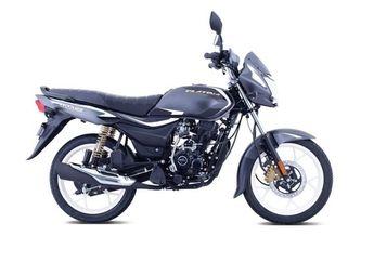 Pesaing Honda Verza Ini Pakai Mesin 110cc, Sudah ABS, Harga Rp 12 Jutaan