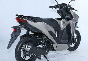Motor Baru Honda Vario 125 dan 150 KW Dijual Lebih Murah Rp 8,55 Juta
