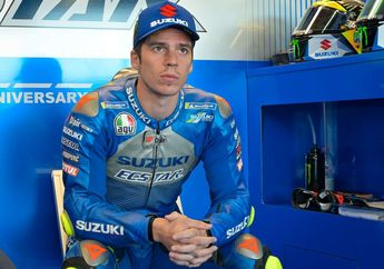 Panas, Joan Mir Sebut Jack Miller Sengaja Senggol Di MotoGP Doha 2021