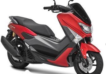 Langka Yamaha NMAX Lama Masih Dijual Dealer Begini Cara Pesannya