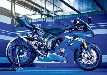 Siap-Siap, Motor Baru Yamaha R7 Bakal Meluncur, Pakai Mesin MT-07