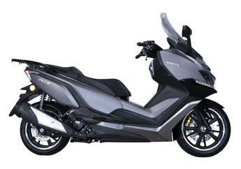 Skutik Gambot Yamaha XMAX 250 Punya Lawan Baru, Harga Lebih Murah Bro!
