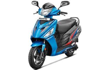 Motor Baru Saingan Honda BeAT, Bodi Lebih Bongsor, Cuma Rp 12 Jutaan
