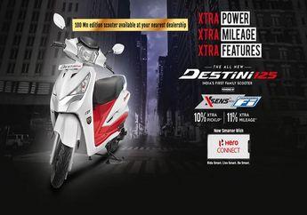 Saingan Honda Vario 125 Resmi Meluncur, Harganya Lebih Murah dari BeAT