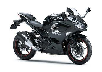 Segini Harga Motor Sport Baru 250 cc Maret 2021, Ninja 250 Meroket?