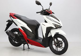 Harga Honda Vario 150 Di Negara Ini Rp 43 Jutaan, Ini Penyebabnya