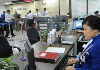 Serbu Bank BRI Bantuan Pemerintah Rp 10 Juta Cair Buruan Ambil