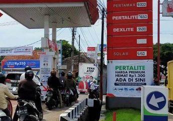 Harga Bensin Pertalite Turun Jadi Setara Premium, Bagaimana Mutunya?