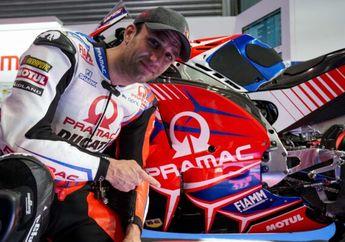Jelang MotoGP Qatar 2021 Johann Zarco Tolak Vaksin Covid-19, Kenapa?