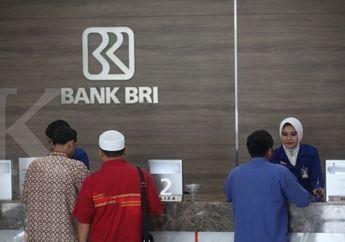 Buruan Ambil di Bank BRI Bantuan Rp 1,2 Juta Cair, Syaratnya WNI dan Punya KTP Elektronik