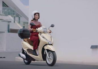 Resmi Meluncur, Motor Baru Honda Bertampang Eropa Dijual Rp 25 Jutaan
