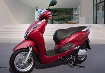 Dibanderol Rp 25 Jutaan, Motor Baru Honda Gaya Eropa Resmi Mengaspal